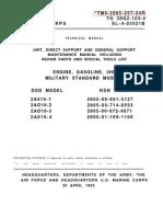 TM 9-2805-257-24P