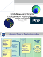 Integrated Systems Nasa