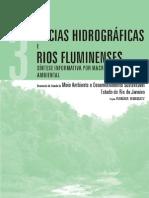 BACIAS HIDROGRÁFICAS e RIOS FLUMINENSES