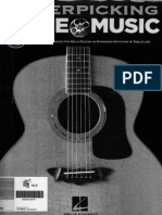 98606222 Fingerpicking Movie Music
