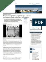20050430 los vecinos piden a Zapatero que no les defraude con la cárcel de Carabanchel [ABC]