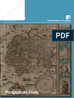 PG History Brochure WEB