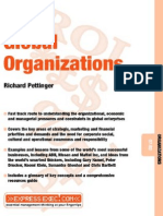 Capstone Global Organizations