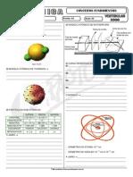 Química - Atomística - Modelos Atômicos Conceitos