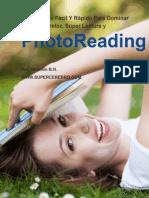 El+Camino+Facil+y+Rapido+Para+Dominar+PhotoReading+y+Super+Lectura