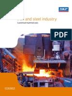 SKF Economos Steel