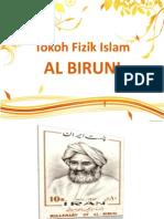 Tokoh Fizik Islam