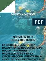 BUCEO ASISTIDO