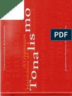 Christopher Bochmann - A linguagem harmónica do tonalismo pdf