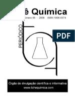 Gliceroquímica - A petroquímica renovável