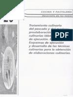 tema 26 Tratamiento culinario de pescado y marisco .Tecnicas culinarias.pdf