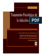tratamiento adicciones