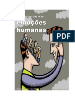 O Espiritualista e as Emocoes Humanas Comp