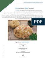 Lauraadamache.ro-salata de Cartofi