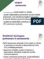 Modificări fiziologice în senescenta (2)