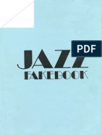 The Ultimate Jazz Fake Book
