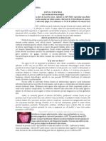Hiv in Stomatologie