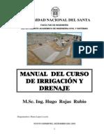 Manual Del Curso de Irrigacion- (2)