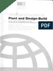 FIDIC-SILVER Book-Plant Design Build