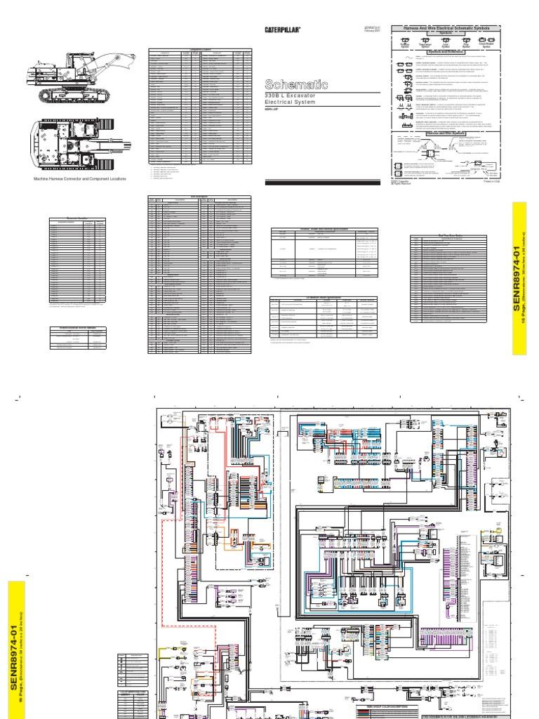 Tolle L15 30r Schaltplan Zeitgenössisch - Verdrahtungsideen - korsmi ...