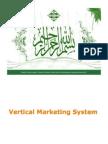 vertical marketing system