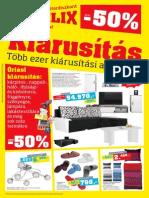 akciosujsag.hu - Möbelix, 2014.01.16-01.29