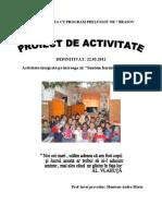 Proiect Def