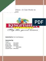Group05 Kingfisher v1.0