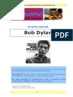 Bob Dylan Lapbook
