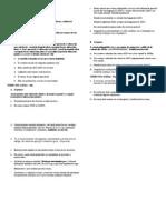 SIMULARE BAC- Ac Nucleici & Sistemul Digestiv 2