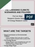 climate chabge carbon