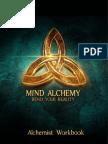 Free Alchemist Work Book 1