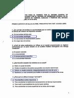 Ejercicios Oposicion Cuerpo ICCP 2009