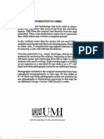 Bashir's Dissertation on Kalasha language