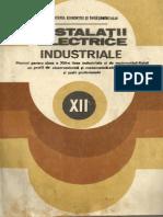 Instalatii XII
