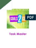 g2gbasic Taskmaster