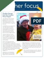 H.W. Flesher Winter 2014 Newsletter