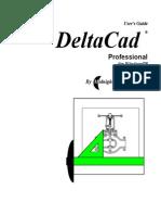 Delta Cad Manual