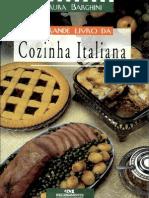 O Grande Livro Da Cozinha Italiana