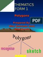 Form 1 Maths