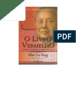 O Livro Vermelho - Mao Tsé-Tung