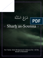 Al Barbahari - Sharh as Sunna