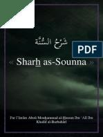 Al Barbahari - Sharh as Sunna
