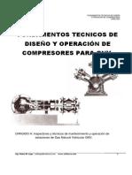 diseño y operacion de compresores de gas