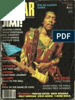 Guitar 1985-09 Volume 2 No 11