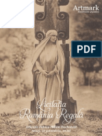 Catalog Romania Regala 2013