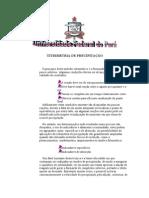 TITRIMETRIA DE PRECIPITAÇÃO
