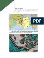 Geologi Regional Pulau Jawa