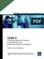 Examen Final Practico Es CCNA2 SBA SV v31