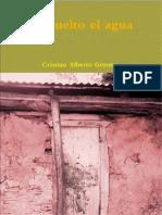 Ha vuelto el agua - Cristino Alberto Gómez (Poesía)